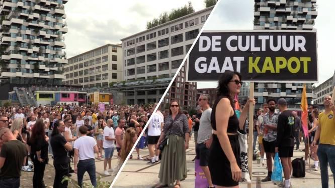 Evenementenbranche op 11 september opnieuw de straat op in Eindhoven na uitblijven toezeggingen