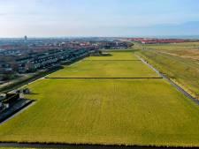 'Geen sociale woningbouw in Watergat in Monster'