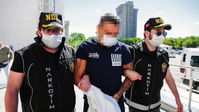 Schiedamse drugsbaron ontkent witwassen: 'Ik wilde investeren in Turkije'