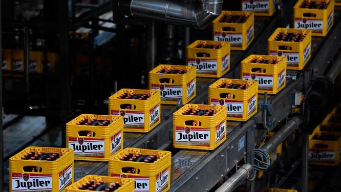"""Belgische brouwers willen zo snel mogelijk 2019 evenaren na """"slechtste jaar sinds WOII"""""""