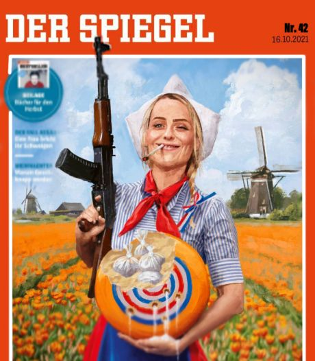 'Kaas, coke en killers': Duits tijdschrift veegt vloer aan met Nederlands drugsbeleid