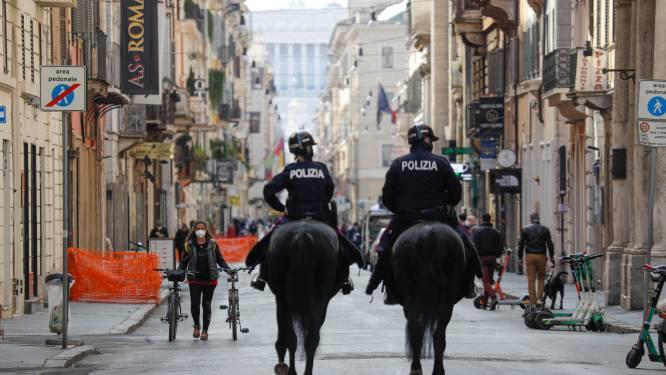 Tientallen arrestaties bij Italiaanse operatie tegen oliemaffia, zo'n 1 miljard euro aan activa in beslag genomen