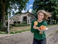 Het beste van Drenthe: zo maak je zelf knapperige kniepertjes