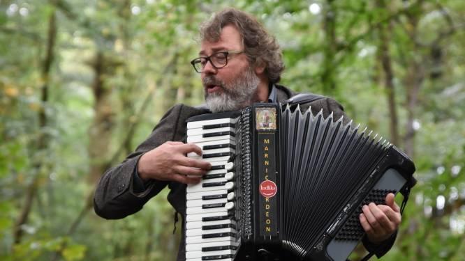 'Fietsjefatjerie': muzikale vertelwandeling en 'Verhaal voor Onderweg' voorgesteld in De Lovie