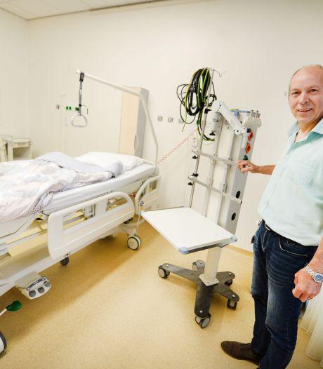 MST klaar voor tweede coronagolf: 'In een paar uur een nieuwe hybride-intensivecare'