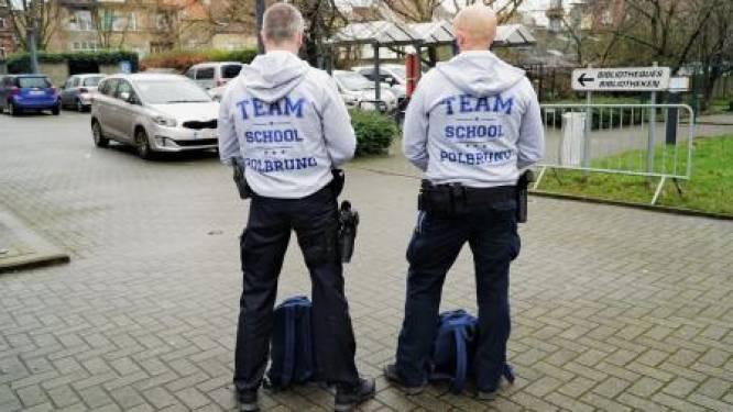 Teamschool van politie Brussel Noord moet relatie met jongeren verbeteren