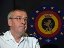 Jürgen Conings: les chefs de l'armée et du SGRS admettent des dysfonctionnements
