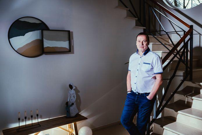 Bert Blocken is hoogleraar in bouwfysica in KU Leuven en TU Eindhoven.