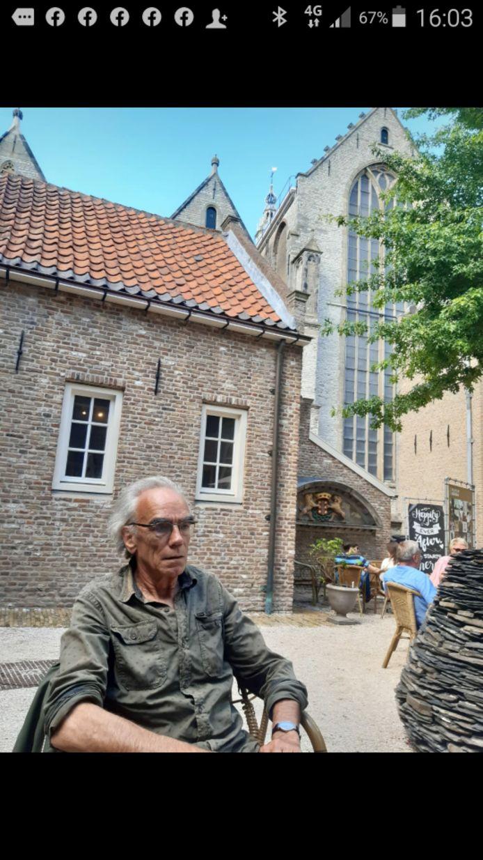 André van der Veeke