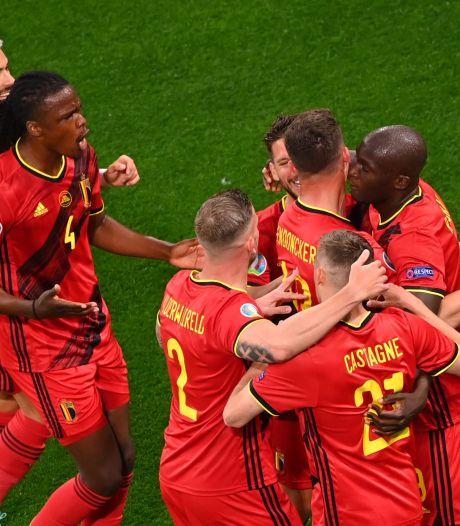 La Belgique et les Pays-Bas aux portes des huitièmes: faites vos pronostics