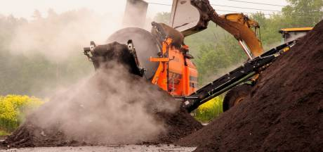 Dirkslandse producent van bodemverbeteraar verdacht van vervuiling