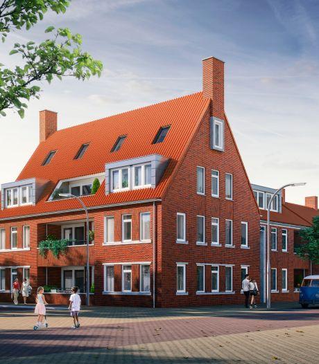 Oude bakkerij in centrum Ens maakt plaats voor appartementencomplex