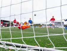 Conceptindeling amateurvoetbal: welke club speelt op welk niveau?