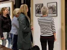 Bijzondere foto-expositie 'Muzikant en Dorp' van jubilerende Harmonie Kaatsheuvel