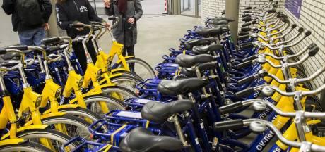 Reiziger moet straks met één app trein, fiets, taxi en deelauto kunnen boeken