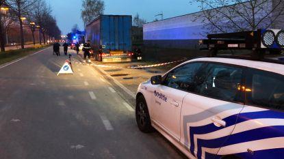 Gestolen oplegger met ruim 17.000 liter drugsafval achtergelaten in Lommel