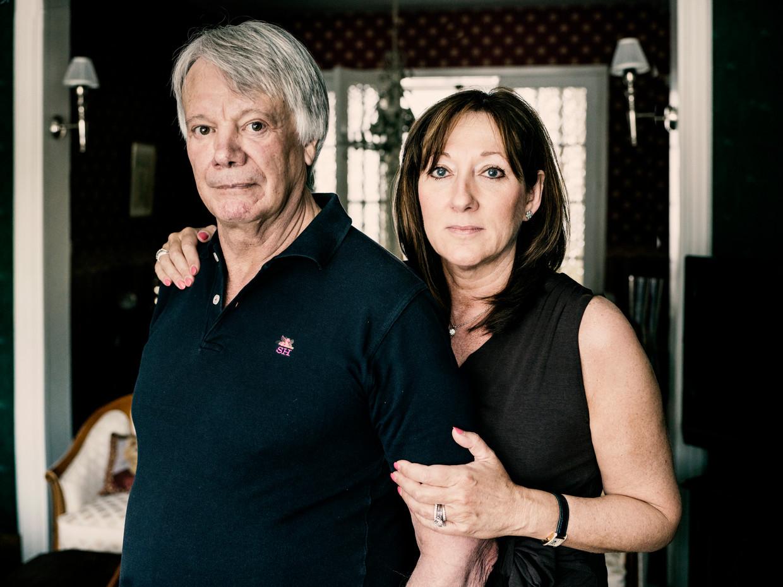 Jean Lambrecks: 'Mijn zoon Leendert was 14 toen Eefje stierf. Hij vroeg me: 'Papa, wanneer ben ik aan de beurt''   Beeld Johan Jacobs