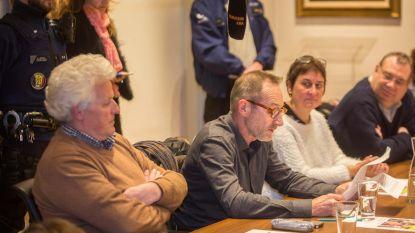 Geen Vlaamse lijst meer bij verkiezingen
