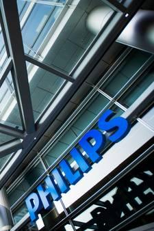Kleiner Philips groeit