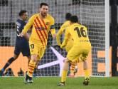 Bomalarm! De fantastische 1-1 van Lionel Messi
