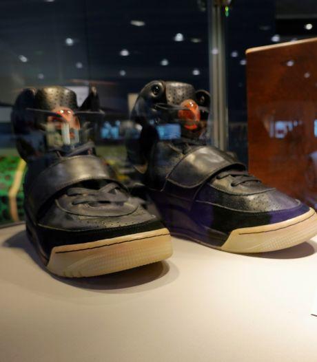 Les Nike Air Yeezy 1 de Kanye West vendues près de 2 millions d'euros