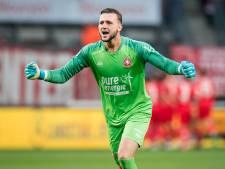 Drommel heeft in Eindhoven zware handschoenen om te vullen: 'Het is wel PSV hè?'
