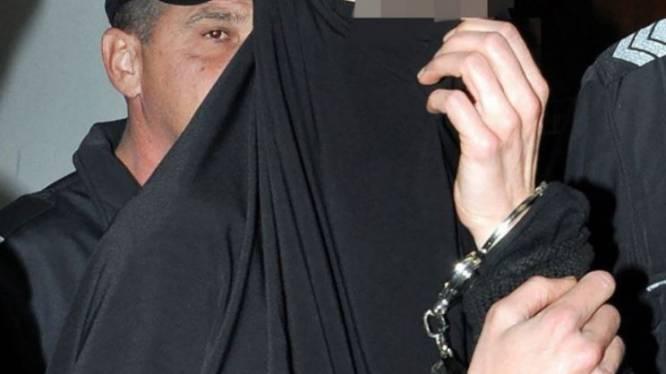 'Terroriste' Lieke S. mag terreurafdeling PI Vught verlaten: 'Ik wil weer geloofsgenoten spreken'