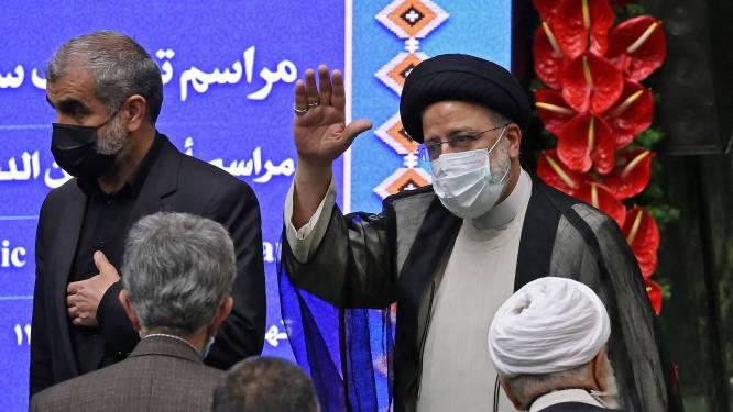 """Washington vraagt nieuwe Iraanse president """"snel"""" nucleaire onderhandelingen te hervatten"""