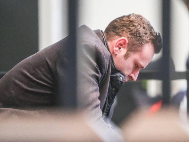 """ASSISEN. """"Moorden met een wagen kan"""": 23 jaar opsluiting voor Davy Kesteman (32), geen woord van spijt"""