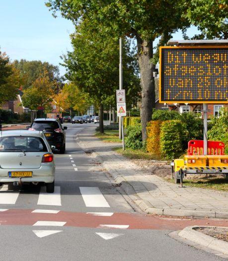 Wegwerkzaamheden rond Losser; groot onderhoud aan weg naar Oldenzaal en Lonneker