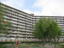 Sloop flat Palenstein vertraagd door asbest