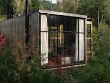 Nutchel Cabin: se déconnecter et ne faire qu'un avec la nature