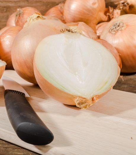 Waarom we negen maanden per jaar oude uien eten