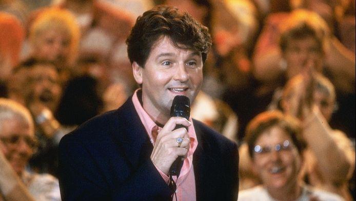 Albert West in 1994