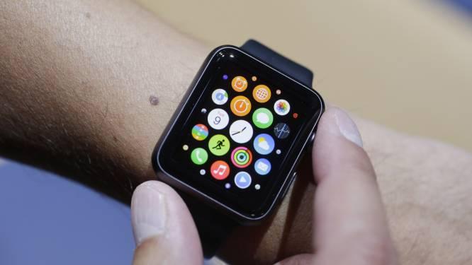 Tim Cook geeft meer details prijs over Apple Watch