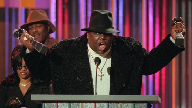 """FBI-agent: """"Bewijs tegen moordenaar Notorious B.I.G. werd verdoezeld"""""""