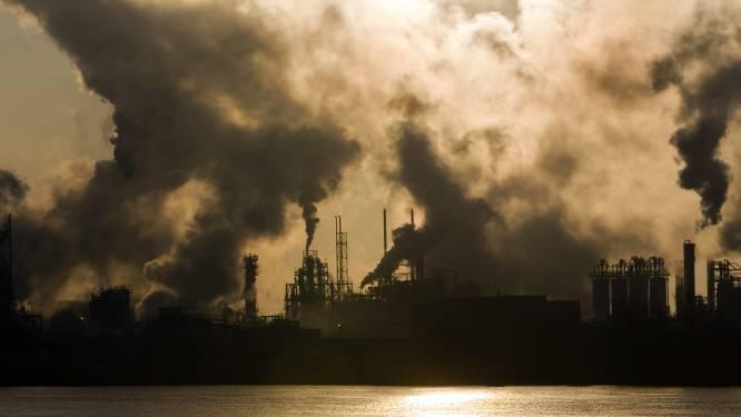 Lucht in Drechtsteden meer vervuild dan gemiddeld