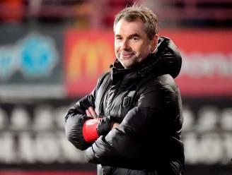 """Moeskroen: """"We verwachten Hollerbach snel terug op de club"""""""