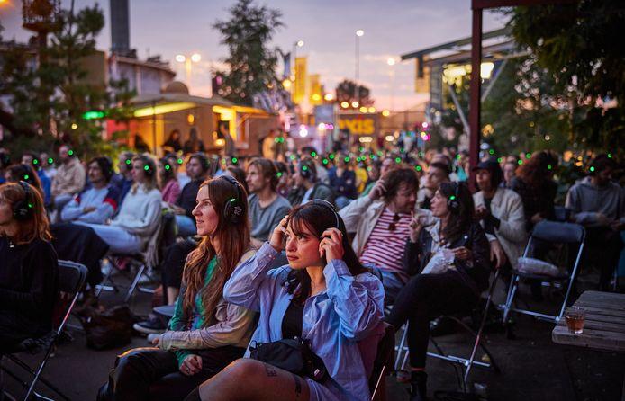 Filmfestival Roffa Mon Amour is vanavond van start gegaan bij AVL Mundo aan de Keileweg.