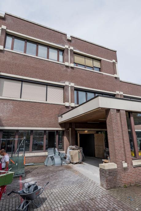 Saxion sluit studieruimte in Enschede na twee incidenten