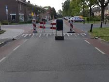 Politie wil opheldering over vreemde verkeerssituaties op de Veluwe