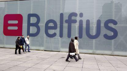 Bestuur Belfius boos op regering na weigering opslag