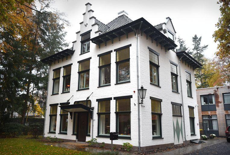 Het Welgelegenhuis in Nunspeet: één van de circa 600 woonzorghuizen in Nederland. Beeld Marcel van den Bergh