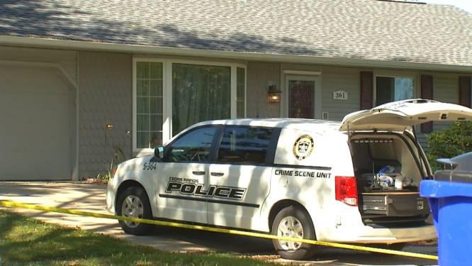 """Un adolescent de l'Iowa tue ses parents pour """"prendre sa vie en main"""""""