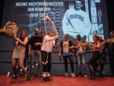 Cas Leermakers is nieuwe Nachtburgemeester van Nijmegen