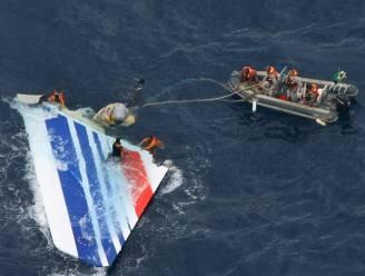 Eerste lichaam uit wrak Air France geborgen
