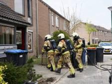 Oververhitte airfryer zorgt voor brandje in Rijen