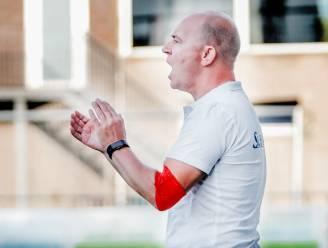 """Jo De Meyer voelt zich al thuis bij SK Lovendegem: """"Verrast door de goede omkadering"""""""
