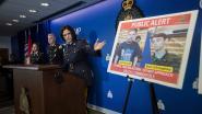 Tijdlijn van drie moorden en klopjacht op twee Canadese tieners