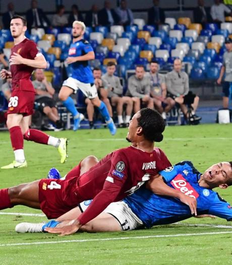 Van Dijk baalt, Depay blij met doelpunt en Bauer 'wil knaller maken'